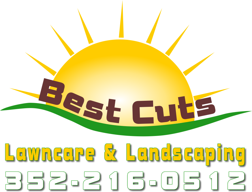 Best Cuts Lawn Care Logo