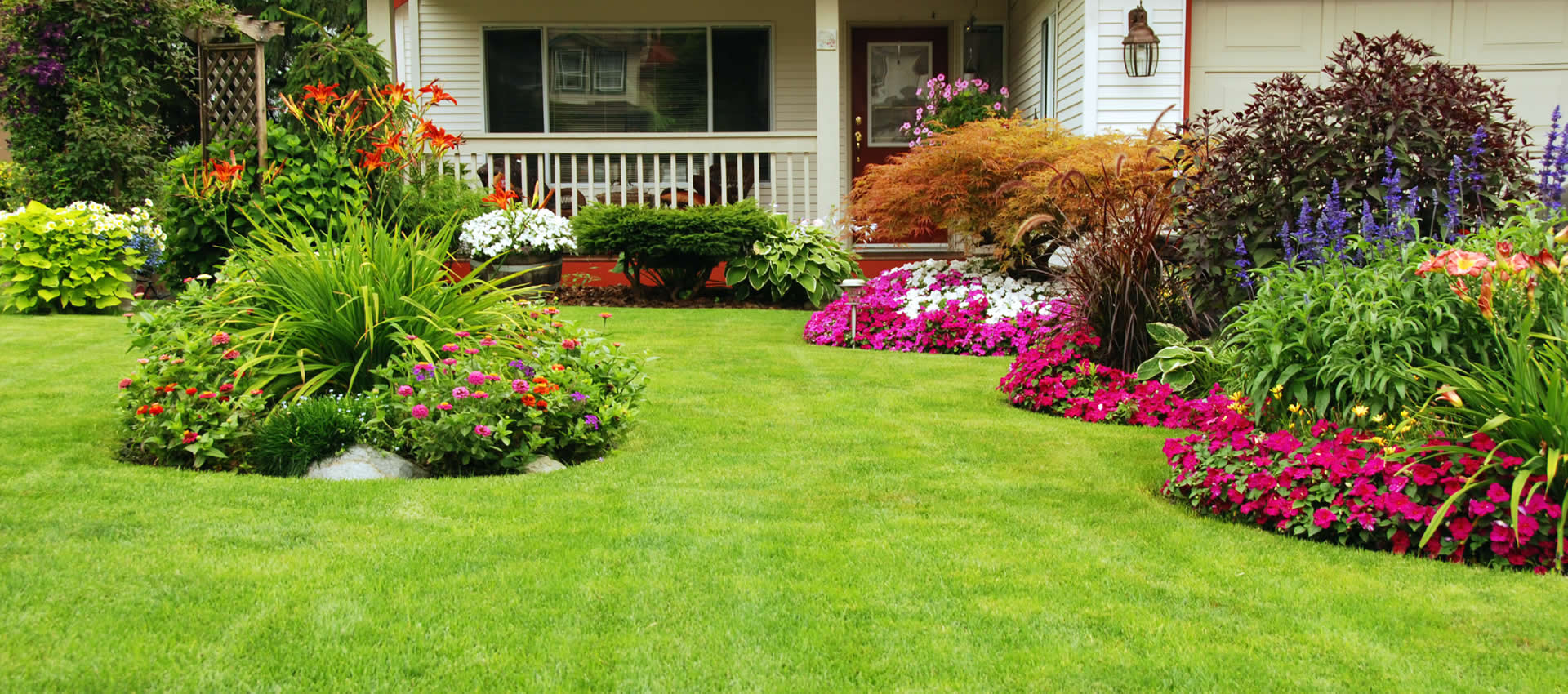 Residential lawn service ocala