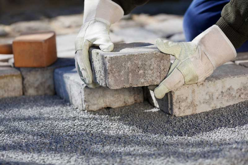 Pavers Basics For Your Landscape